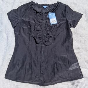 Brand New - Denver Hayes Blouse / Top
